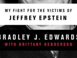 READ: Excerpt From 'Relentless Pursuit' On Jeffrey Epstein And Ghislaine Maxwell
