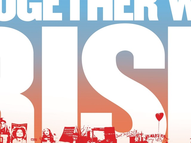 Weekend picks for book lovers, including 'Together We Rise'