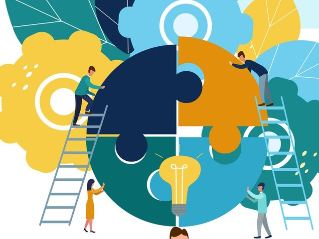 How design thinking can advance the liberal arts -- and vice versa (opinion)