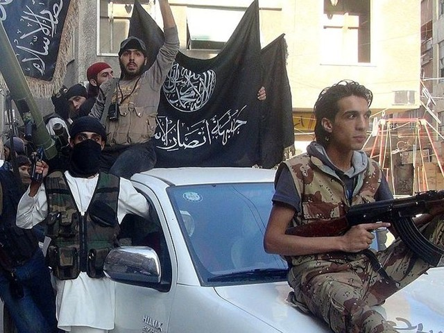 Alleged Al Qaeda terrorist leader arrested in Arizona, faces extradition to Iraq for murder