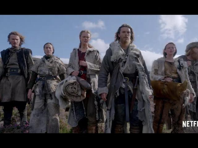 'Vikings: Valhalla': Michael Hirst's Historical Drama Introduces Series Heroes—Netflix Tudum