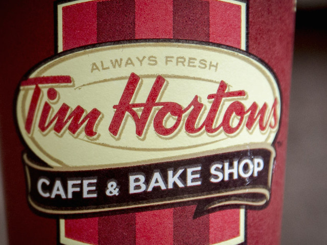 'Roll Up The Rim' Mocked On Social Media Amid Tim Hortons Wage Controversy