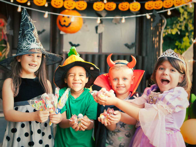36% of Halloween Celebrants Plan on Spending More Money Than They Did Last Year