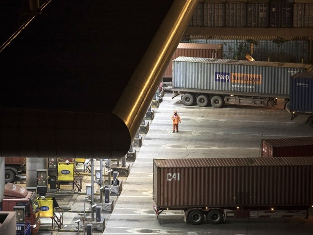 How the U.S.-China Trade WarReached a Turning Point