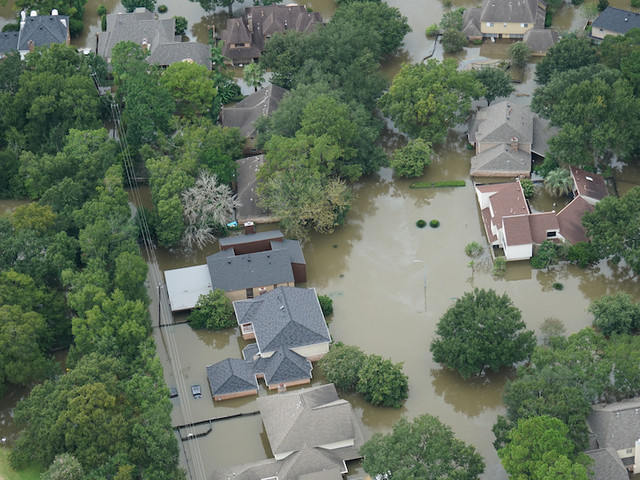 HUD gives $5 billion for Hurricane Harvey recovery efforts in Texas