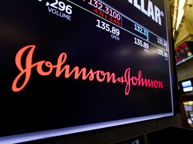 States reach $26B opioid settlement with Johnson & Johnson, 'big three' distributors