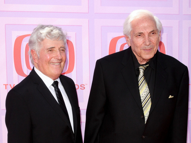 TV Legends Sid And Marty Krofft To Be Honored With Hollywood Walk Of Fame Star