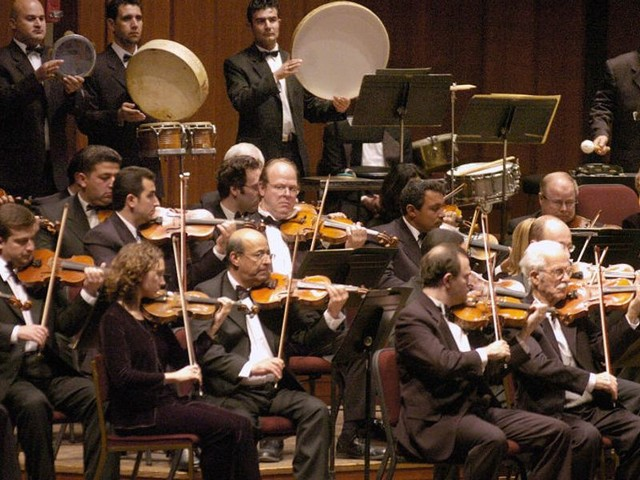 Kennedy Center abruptly lays off entire orchestra hours after receiving $25 million taxpayer bailout