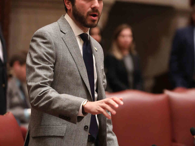 Midwood lawmaker wants to make it easier to lock up reckless drivers