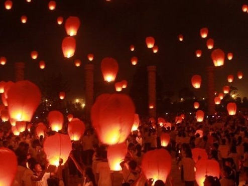 National Day and Mid-Autumn Festival