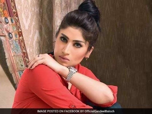 Pak Court Rejects Plea By Qandeel Baloch's Parents To Pardon Her Killers
