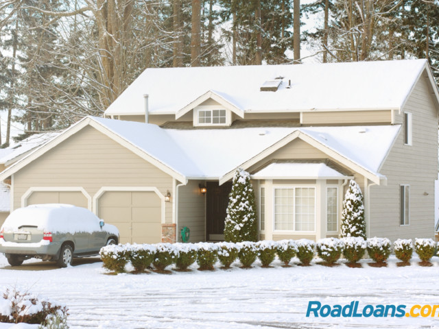 7 ways to prep your car for winter