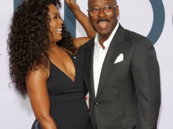 MR. PRESIDENT: Courtney B. Vance Was Just Named President Of SAG-AFTRA Foundation!