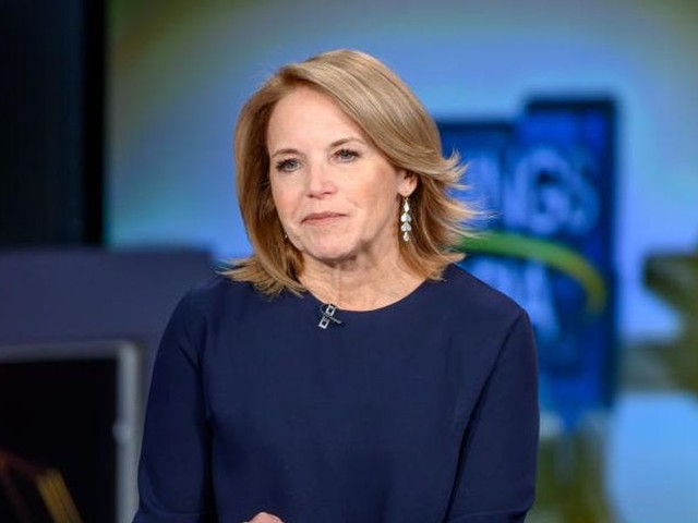 Backlash hits Katie Couric's 'Jeopardy!' guest host plans over 'deprogram' Trump supporters remark: report
