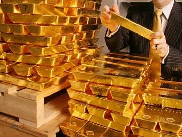 China, Russia, Brazil, India, And Now UAE: Everybody Wants A Gold Trading Platform!