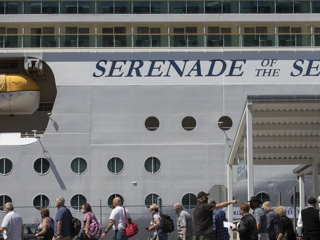 Cruise lines navigate complex rules as Alaska sailings resume from Seattle