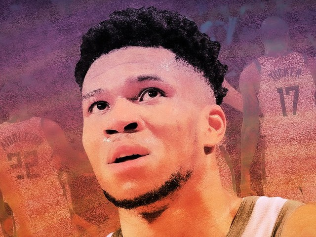 The Bucks' Scoring Has Abandoned Them—Just When They Need It Most