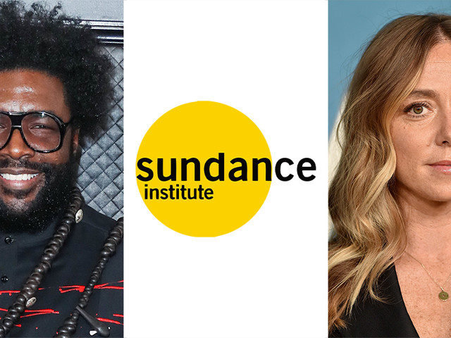 """Directors Ahmir """"Questlove"""" Thompson & Siân Heder To Be Honored With Sundance Institute's Vanguard Award"""