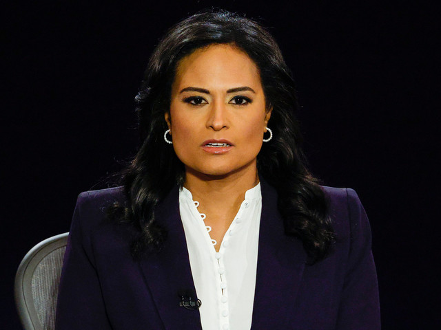 Kristen Welker Is Being Praised as the Best Debate Moderator So Far - Read Tweets!
