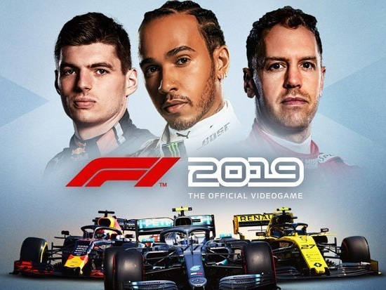 F1 2019 Game's New Feature Yields Interesting Results