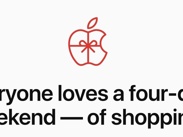 Apple's Black Friday Event Begins in Australia: Up to $320 Apple Store Gift Card With Select Products