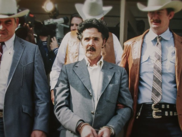 The Confession Killer: How Many People Did Henry Lee Lucas Actually Kill?