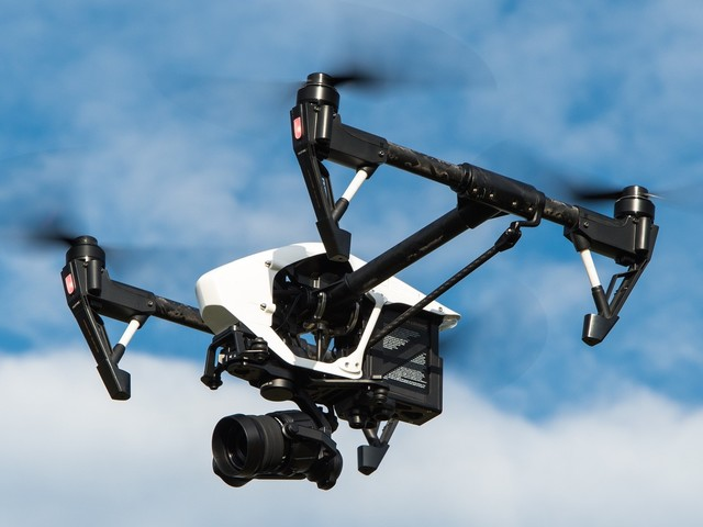 Drone Target: Police Using UAVs To Catch Bad Drivers And Ticket Them In Poland