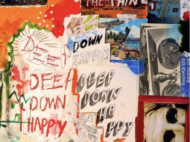 Album Review: Sports Team – Deep Down Happy