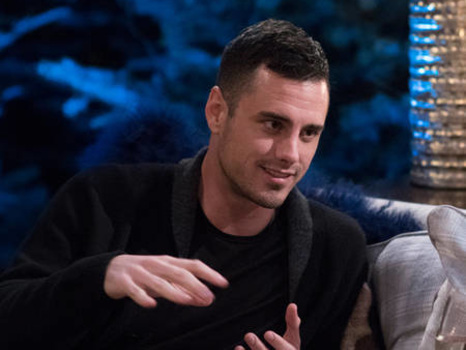 Ben Higgins Leaves Bachelor Winter Games and Admits He Still Has to Move On from Lauren Bushnell