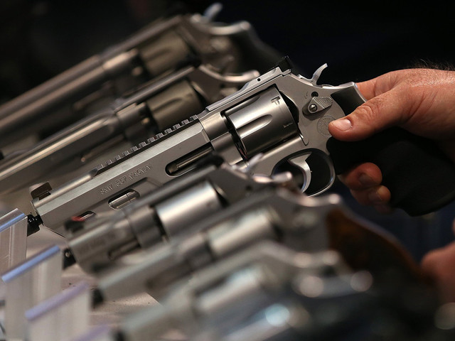 One California City Mayor Wants All Gun Owners To Have Liability Insurance