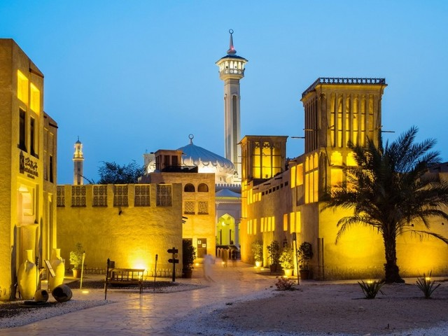 Focus: Top Attractions to Enjoy in Dubai