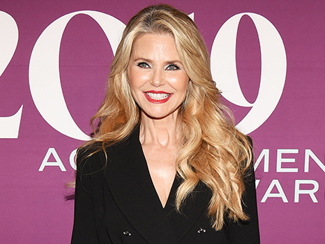 Christie Brinkley, 65, Debuts Her Silver Hair Makeover: See Before & After Pics