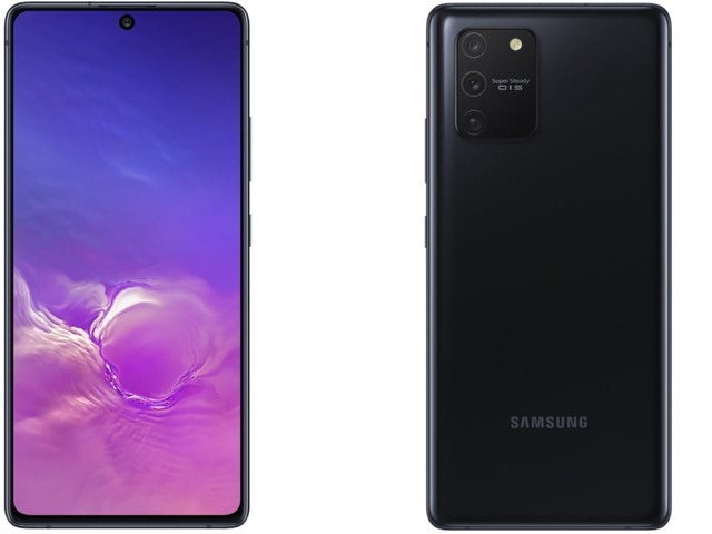 Samsung Galaxy S10 Lite to Launch in India Tomorrow: What You Need to Know