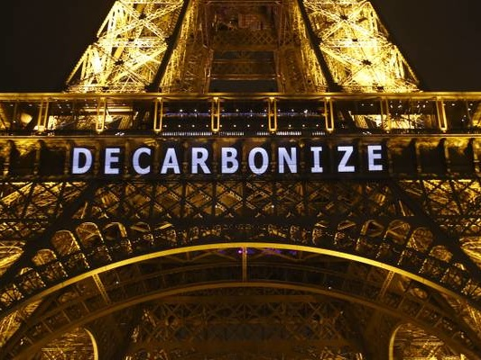 What is the Paris climate agreement? And why should we care?