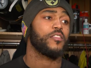 Steelers' Mike Mitchell calls out fellow NFL players for surrendering so much disciplinary power to league