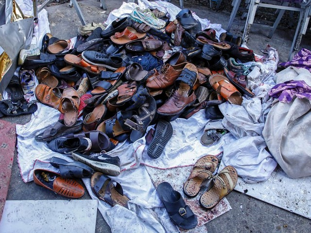 Islamic State claims Kabul wedding bombing