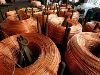 (Dr.) Copper Collapses To 2-Year-Low As Global Macro Deteriorates