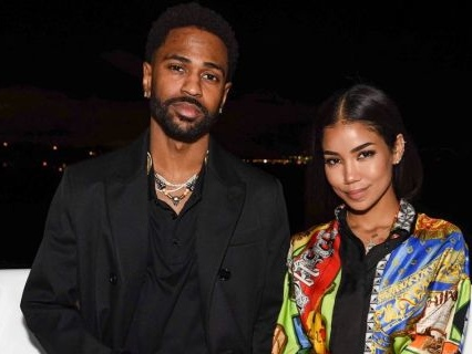 "Jhene Aiko Alludes To Her Breakup With Big Sean In New Single, Triggered: ""You MFing Right I'm Bitter"""