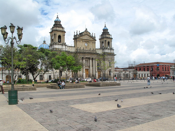 Copa – $229: Chicago – Guatemala City, Guatemala. Roundtrip, including all Taxes