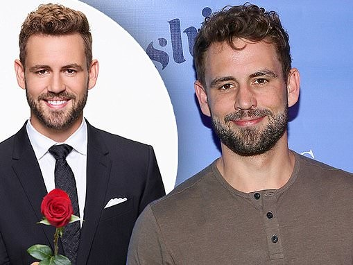 Nick Viall reveals he 'made out' with his 'first guy' and tongue was involved: 'I was a bit nervous'