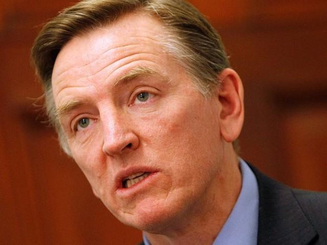 GOP Rep. Paul Gosar's siblings denounced him in a scathing op-ed: 'Have you no sense of decency, Paul?'