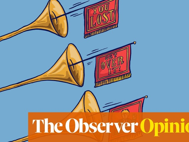 What delights will be laid on for a joyful nation at the forthcoming Festival of Brexit? | Catherine Bennett