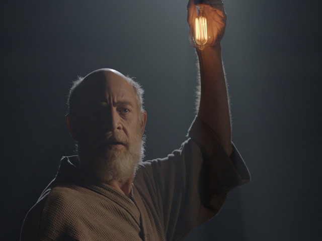 ���I���m Not Here��� Review: J.K. Simmons Stars in a Superficial Study of Regret