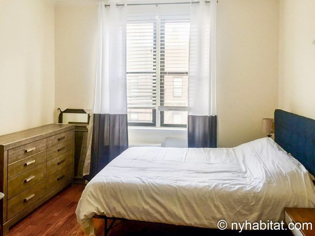 New York Apartment: Studio Apartment Rental in Upper East Side (NY-17288)