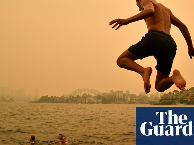 The toxic air we breathe: the health crisis from Australia's bushfires