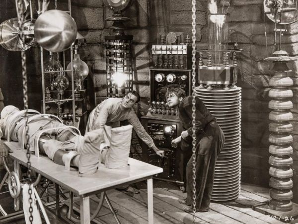 The Science Behind Hollywood's Movie Monsters