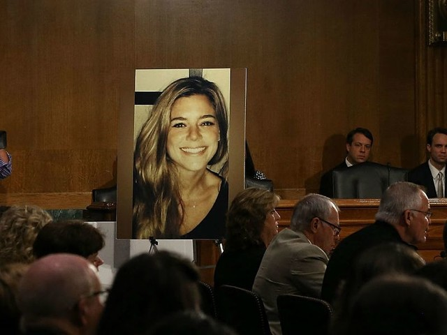 Horowitz: Illegal alien acquitted of murder in Kate Steinle case ruled incompetent to stand trial on fed firearms charges