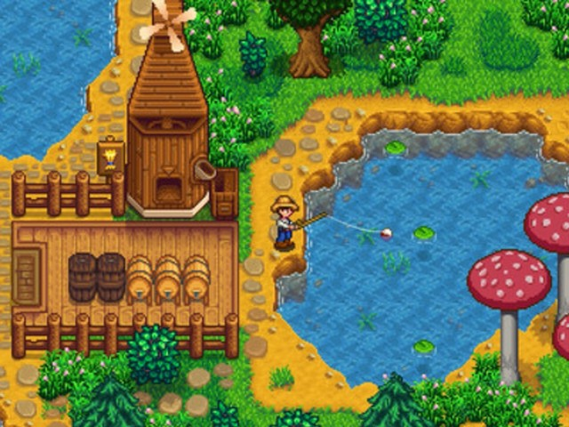 8 wholesome games to scratch that 'Animal Crossing: New Horizons' itch