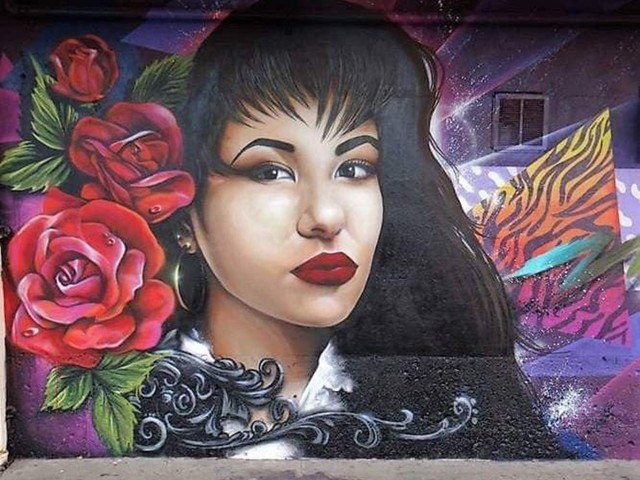 Here's where you can celebrate Selena all over Houston