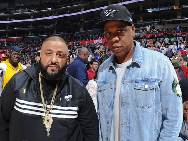 DJ Khaled Voices Support for JAY-Z Amid Backlash Over NFL Deal